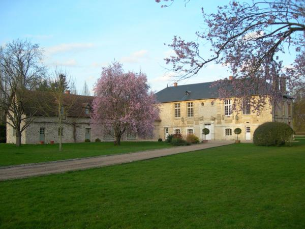 Hotel Pictures: , Fontaine-sous-Jouy