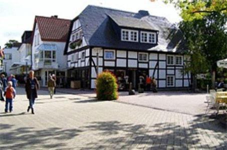 Hotel Pictures: Gästehaus Brink`s, Bad Sassendorf