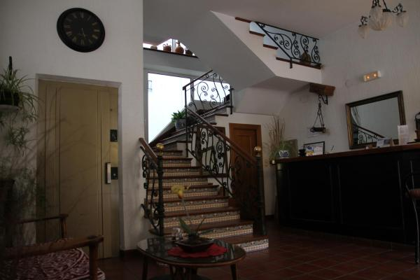 Hotel Pictures: Hostal Goya II, Carbonero el Mayor