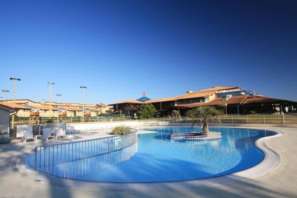 Hotel Pictures: Le Village Vacances de Mimizan Plage, Mimizan-Plage