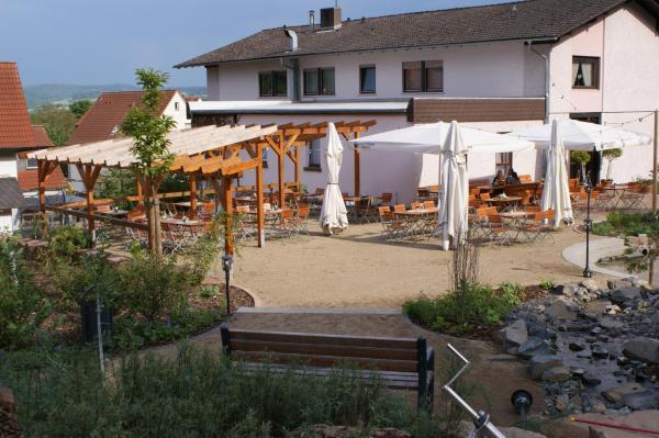 Hotelbilleder: Bayrischer Hof, Steinau an der Straße