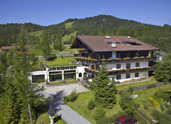 Fotos del hotel: Apartmenthaus Jagdhof, Reith bei Seefeld