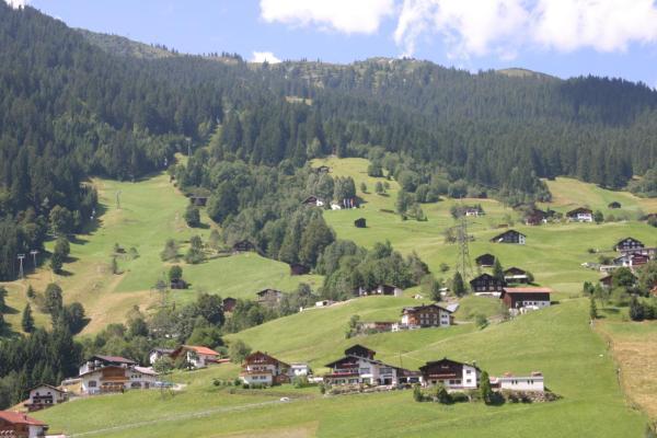 Zdjęcia hotelu: Pension Gstrein, Gaschurn