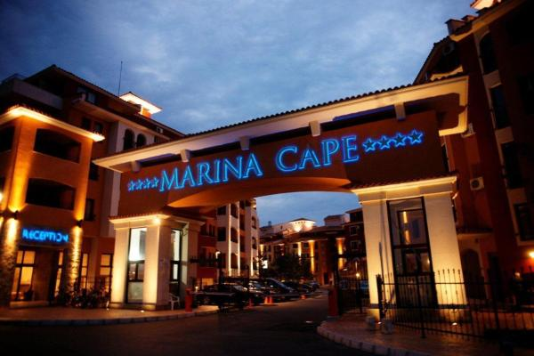 Hotel Pictures: Marina Cape - Bulgaria Apartments, Aheloy