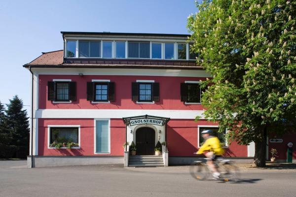 Hotelfoto's: , Kirchberg an der Raab