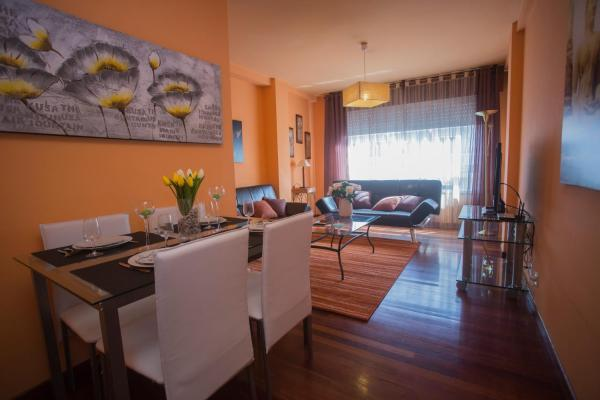 Hotel Pictures: , Milladoiro