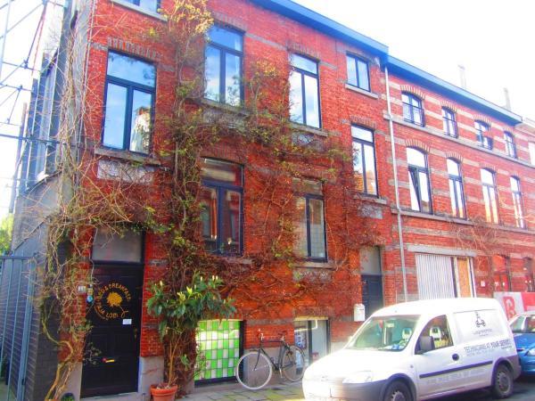 Fotografie hotelů: B&B Faja lobi, Gent