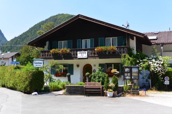 Hotel Pictures: Gästehaus Döring, Mittenwald