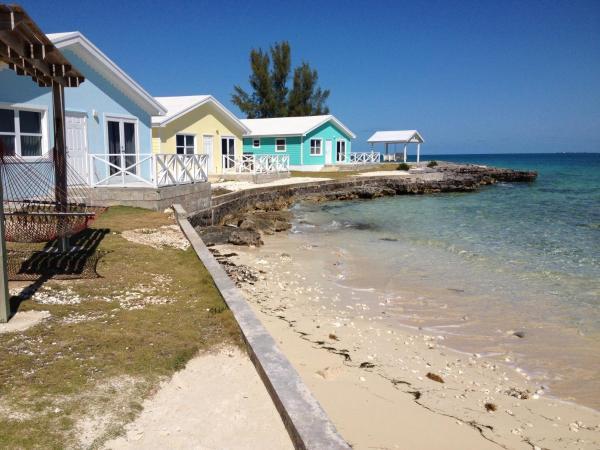 Hotel Pictures: Pelican Beach Villas, Marsh Harbour