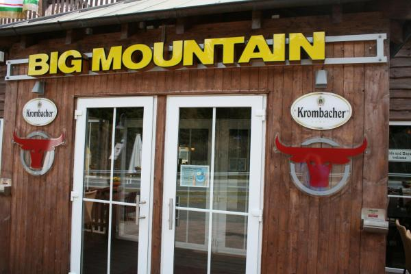 Hotel Pictures: Big Mountain Resort, Winterberg