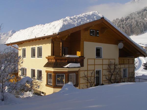 Hotellikuvia: Haus Gschwendtner, Pfarrwerfen