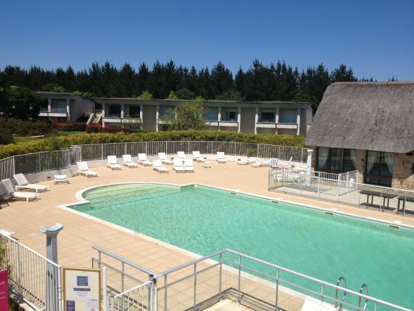 Hotel Pictures: Résidence Le Saint Denac, Saint-André-des-Eaux