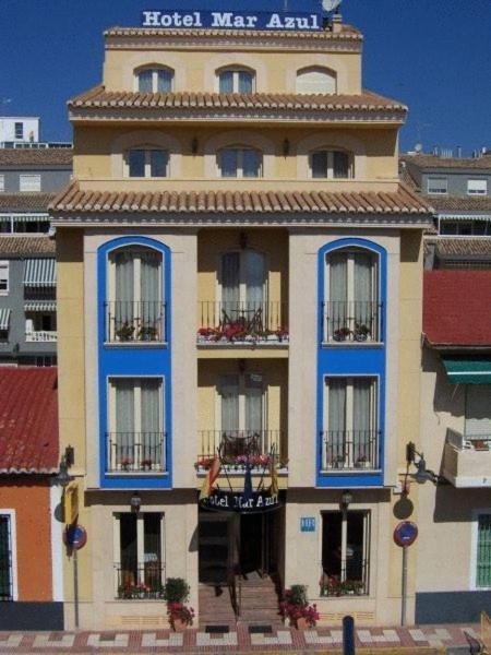 Hotel Pictures: Hotel Mar Azul, El Campello