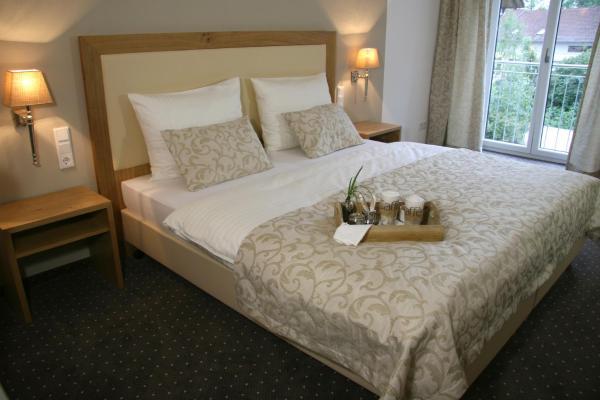 Hotelbilleder: Gästehaus an der Sempt Garni, Erding