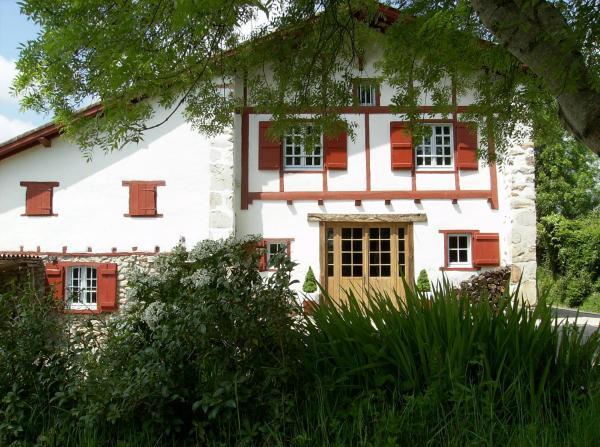 Hotel Pictures: , Mendionde