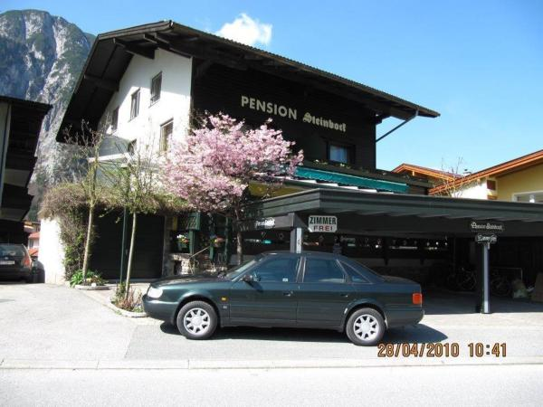 Fotos del hotel: Pension Steinbock, Maurach