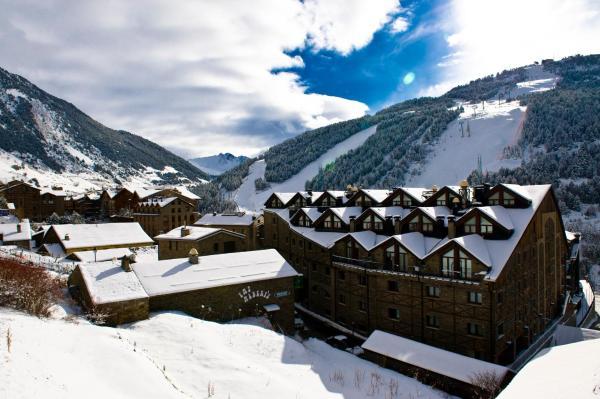 Hotelfoto's: Himalaia Soldeu, Soldeu