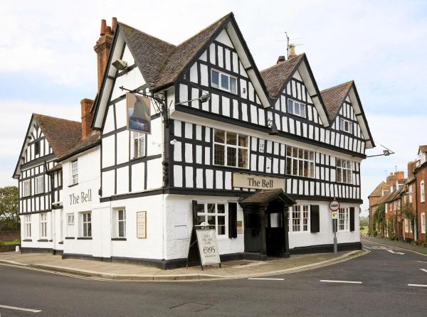 Hotel Pictures: Bell Hotel, Tewkesbury