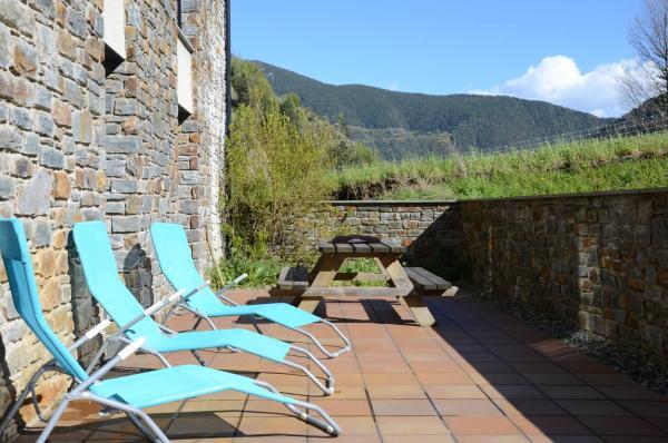 Zdjęcia hotelu: Eagle Andorra - La Cortinada, La Cortinada