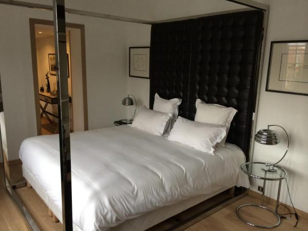 Hotel Pictures: Noir d'Ivoire, Le Touquet-Paris-Plage