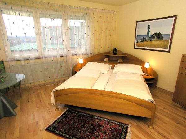 Hotellikuvia: Hotel Restaurant Lauriacum, Enns