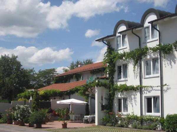 Hotelbilleder: Lindner's Hotel, Bellheim