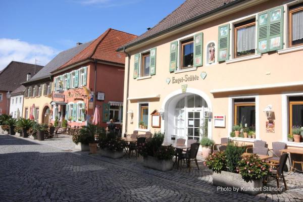 Hotel Pictures: Hotel Engel, Endingen