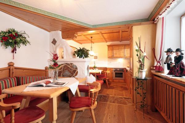 Fotos do Hotel: Haus Schroll, Ried im Zillertal
