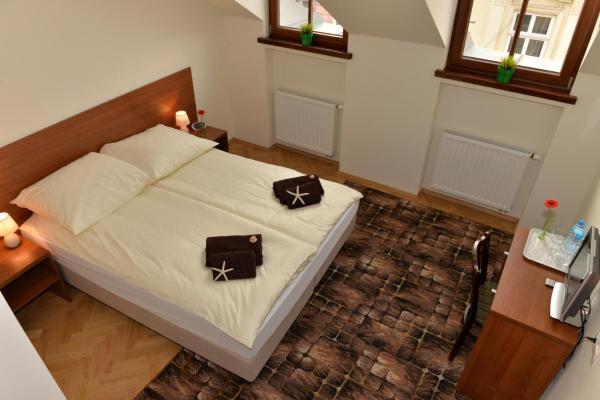 Zdjęcia hotelu: Royal Route 29 Comfort Rooms, Kraków