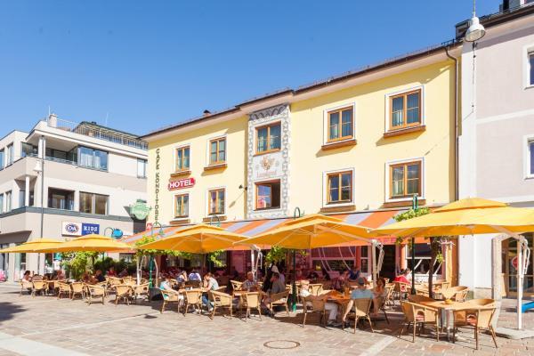 Fotos del hotel: B&B Landgraf, Schladming