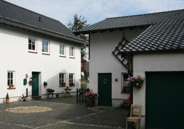 Hotelbilleder: Ferienhaus Ginsterblüte, Schleiden