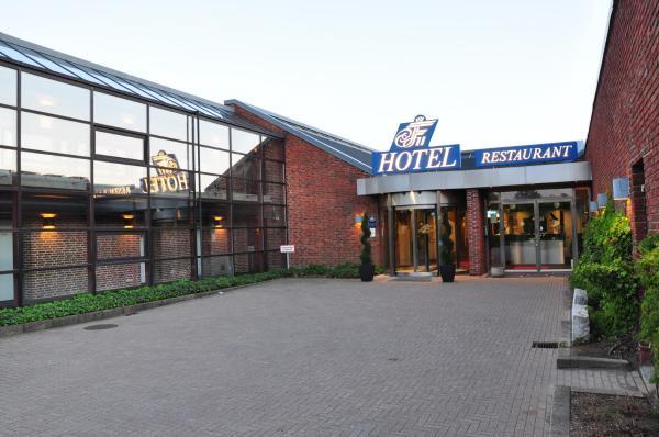 Hotel Pictures: Hotel Frederik d.II, Slagelse