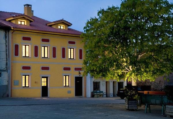 Hotel Pictures: , Viloria de Rioja