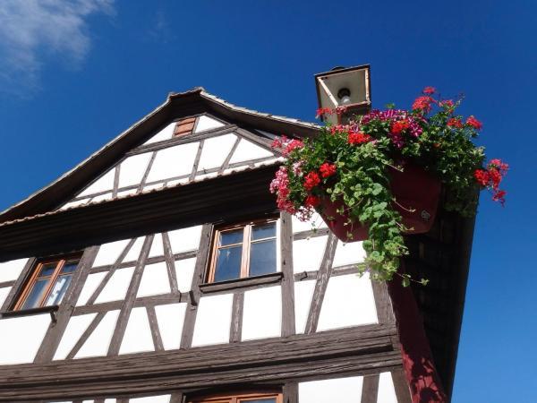Hotel Pictures: Gîte Kia Ora, Geispolsheim