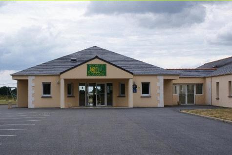 Hotel Pictures: Relais De La Grange, Nort-sur-Erdre