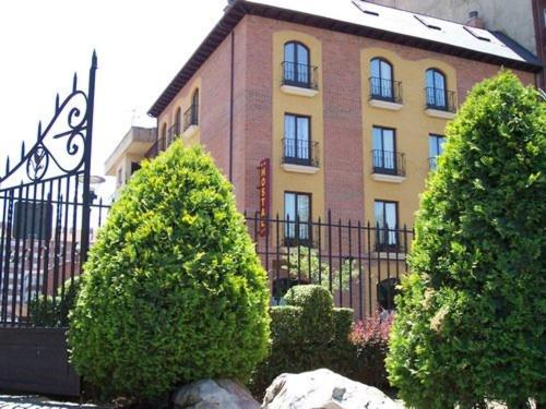 Hotel Pictures: Hostal Quevedo, León