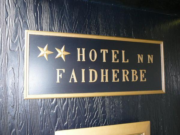Hotel Pictures: Hôtel Faidherbe, Boulogne-sur-Mer