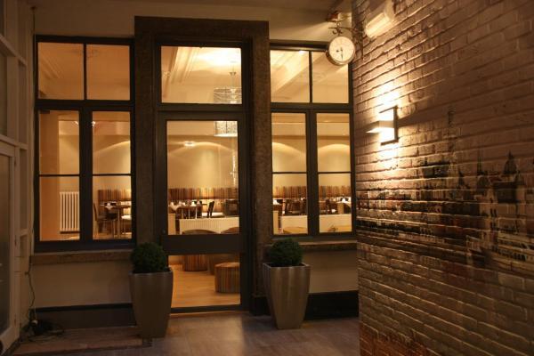 酒店图片: Hotel Maison d'Anvers, 安特卫普