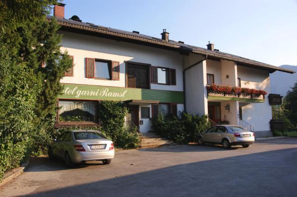 Fotos do Hotel: Hotel-Garni Ramsl, Golling an der Salzach