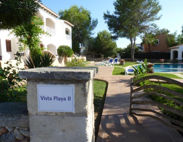 Hotel Pictures: Apartamentos Vista Playa II, Cala Blanca
