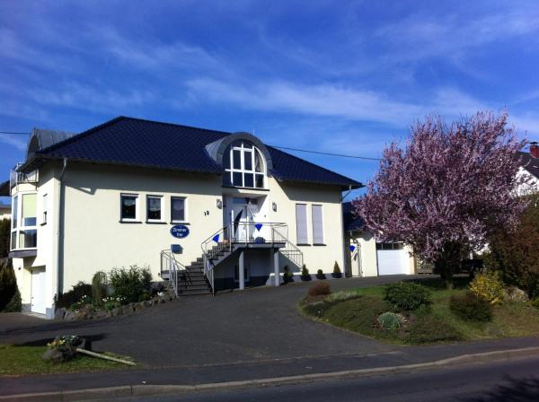 Hotelbilleder: Eifelland-Ferien, Kelberg