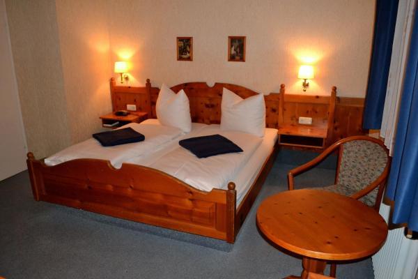 Hotel Pictures: , Haßfurt
