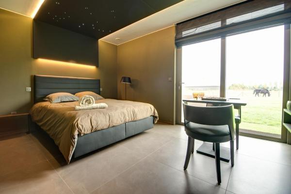 Fotografie hotelů: B&B Finis terrae, Lokeren