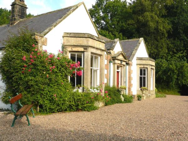 Hotel Pictures: Firwood Country Bed and Breakfast, Wooler