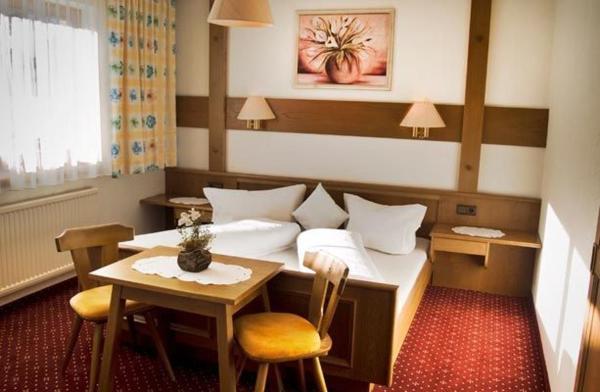 Hotelbilleder: Apart Lechleitner, Ischgl
