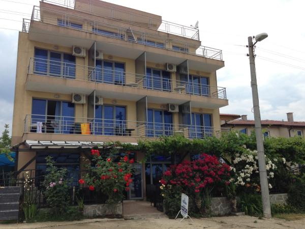 Hotellbilder: Afrodita Hotel, Sinemorets