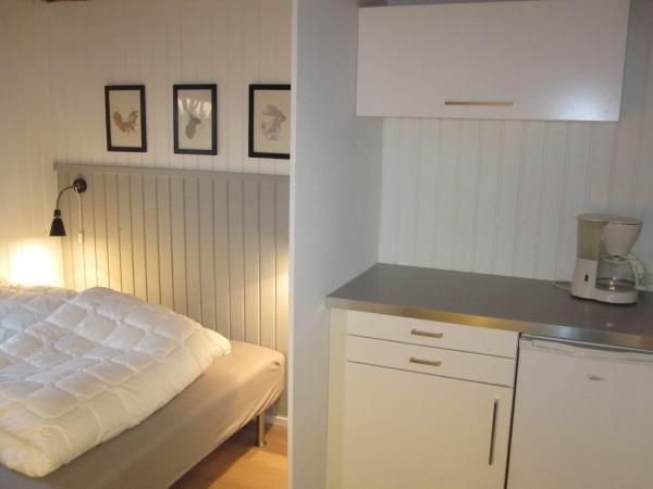Hotel Pictures: Lystskov Camping & Cottages, Korsør