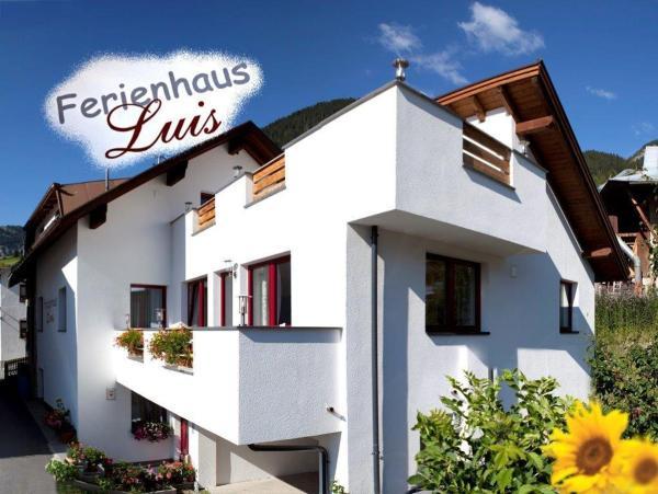 Fotos del hotel: Ferienhaus Luis, Nauders