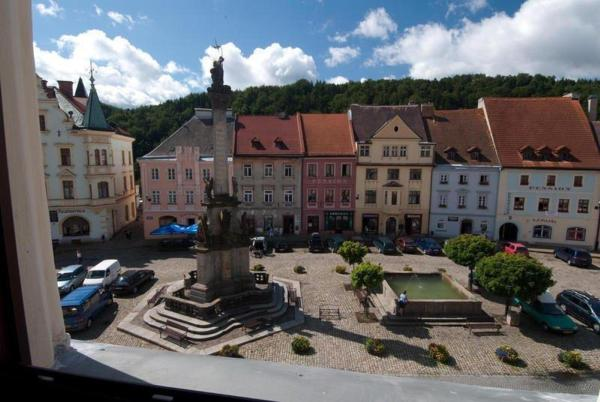 Hotel Pictures: Pension Ulrika, Loket