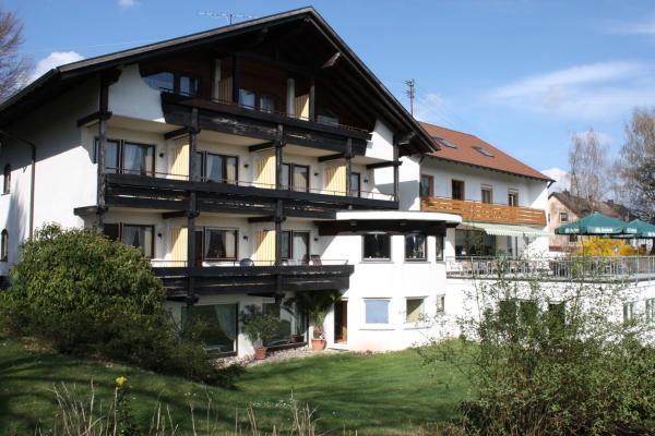 Hotelbilleder: Hotel Panorama, Waldachtal